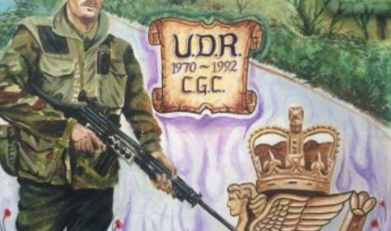 ANALYSIS: 'Glenanne gang' film is another piece of politically motivated republican propaganda