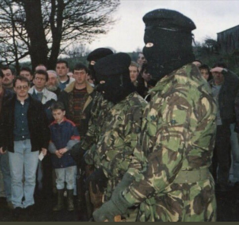 OPINION: Sinn Fein's 'punishment' is more like an endorsement