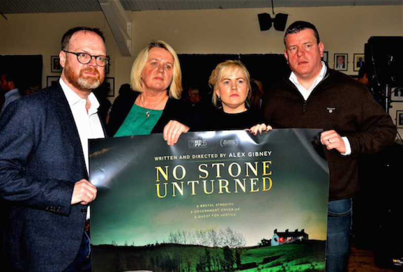 Serious questions over Loughinisland 'film' as unionism strikes back in legacy battle