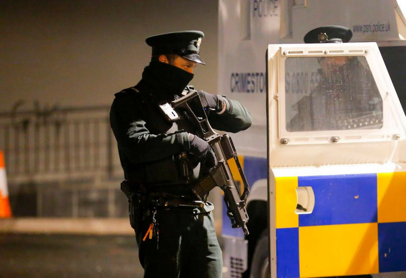 OPINION: Every genuine loyalist should take issue with a politically motivated 'Task Force'
