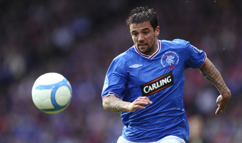 EXCLUSIVE: Rangers legend Nacho Novo speaks to Unionist Voice