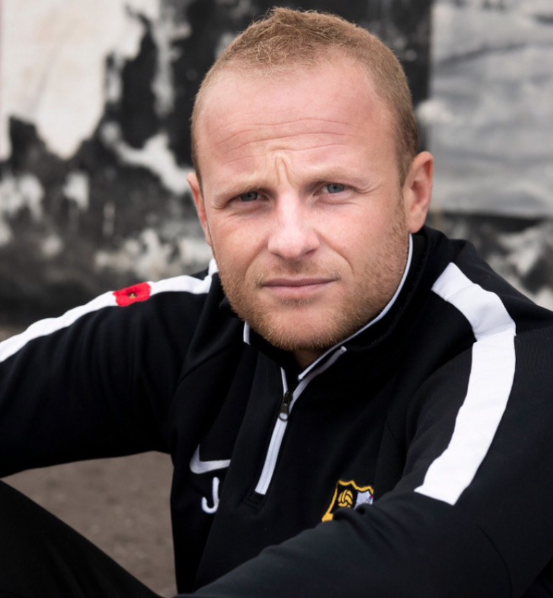 NEWS: Jamie Bryson writes extensively on his recent arrest with serious questions for the PSNI