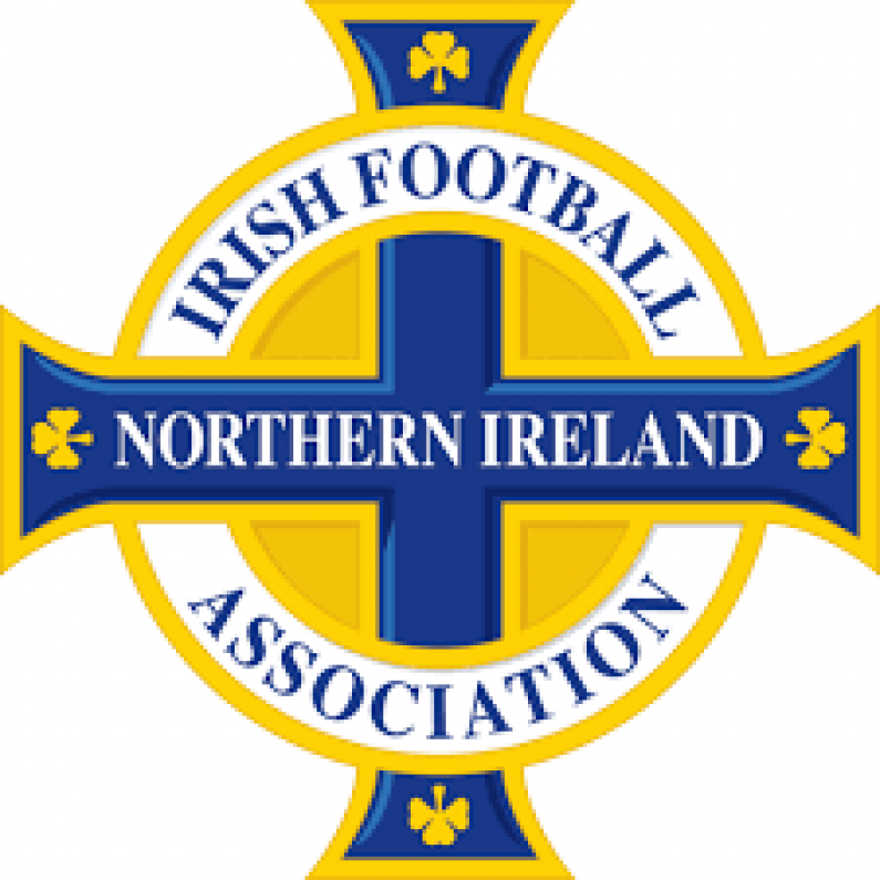 Analysis: Donaghadee v Irish Football Association