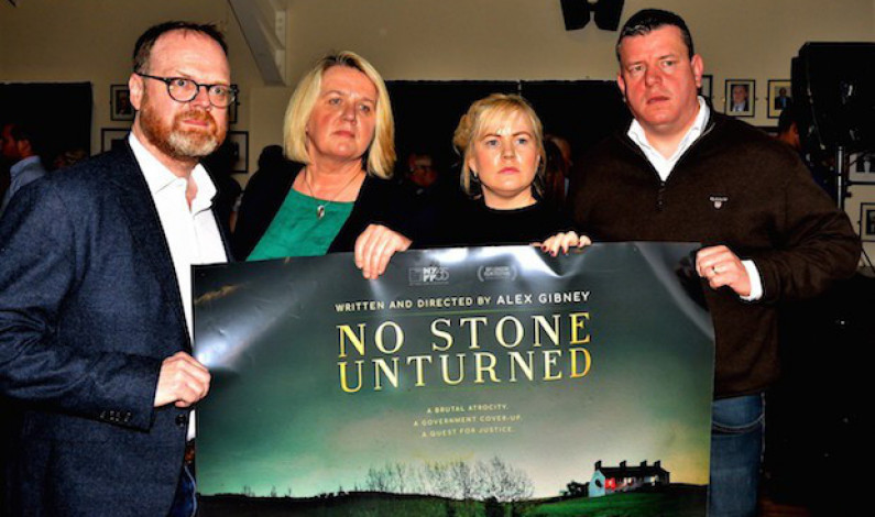 Loughinisland Judgement- The key legacy  battleground