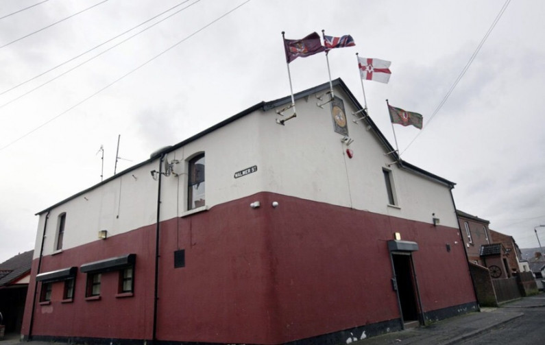Ballynafeigh Apprentice Boys FB respond to the SDLP's sectarian targeting  of their club