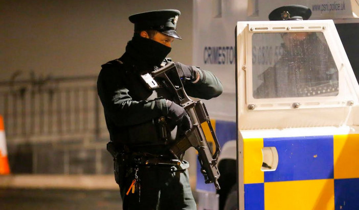 EXCLUSIVE: PSNI unable to enforce 'quarantine' fines issued prior to 11 December