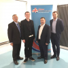 NEWS: North Down Ulster Young Unionists launched with support of UUP Leader Robin Swann