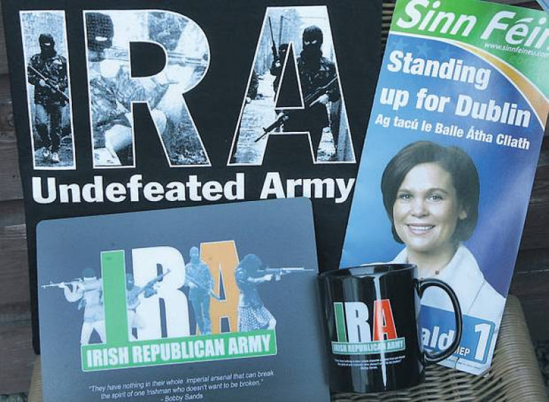 EDITORIAL: In the face of republican threats to peace, some may say the continued existence of loyalist groups is a necessary evil