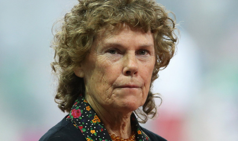 VIDEO: Kate Hoey MP visits East Belfast FC as Alliance and SF continue their sectarian campaign against the club
