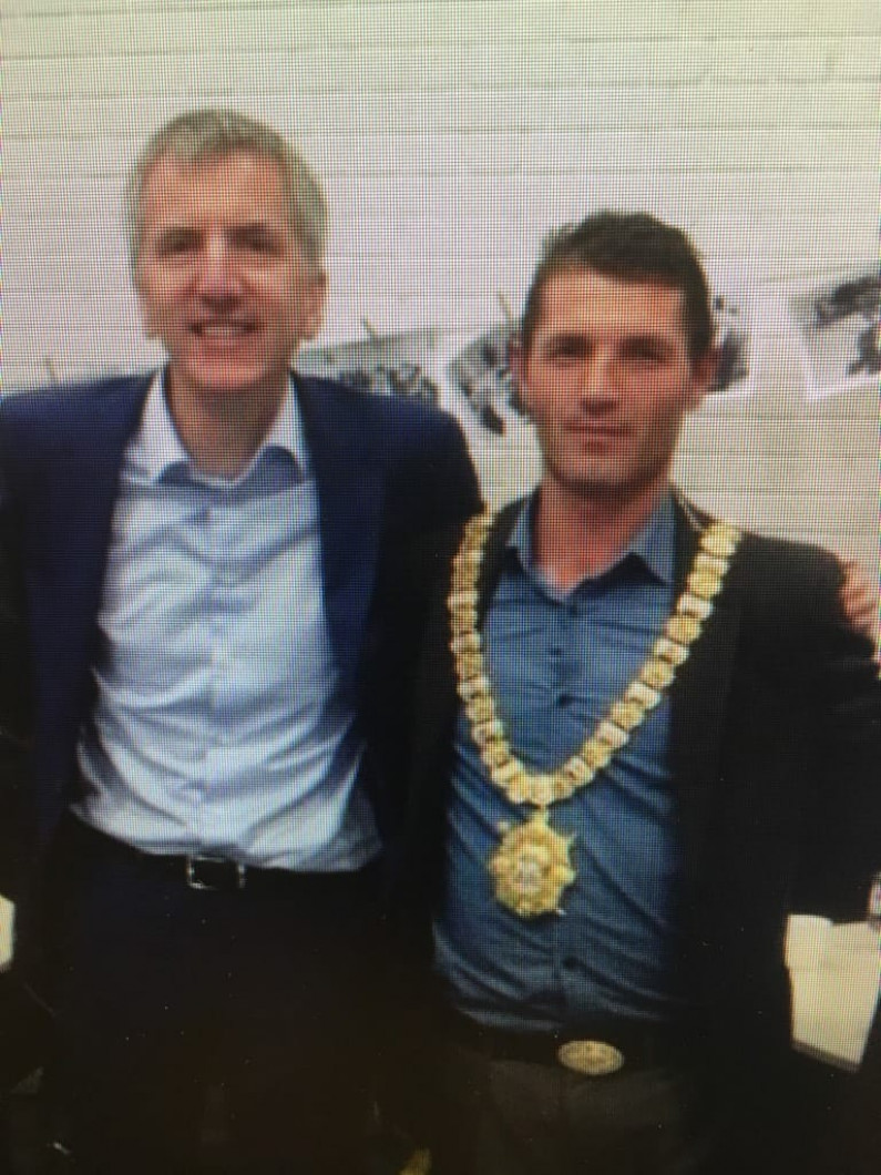 Former Sinn Fein Finance Minister O'Muilleoir to be considered for perjury charges