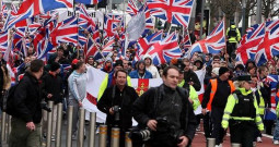 The Unionist/Loyalist community won't go quietly into an economic all-Ireland should a 'backstop' be imposed