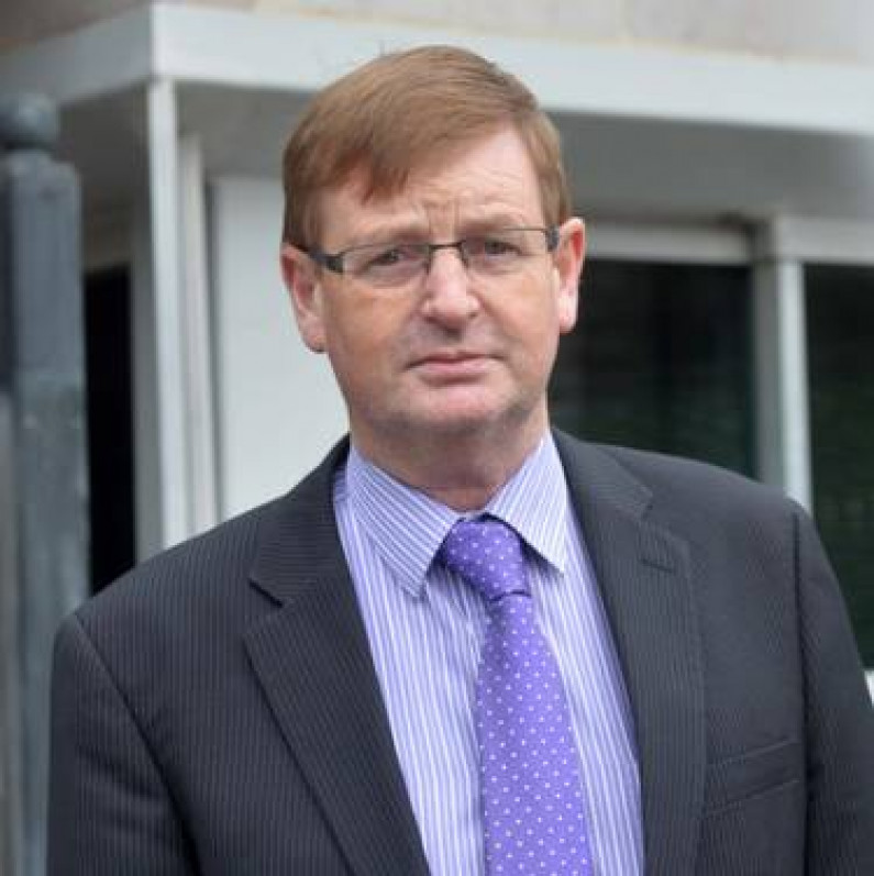 EDITORIAL: In defence of William Frazer and Ulster Resistance