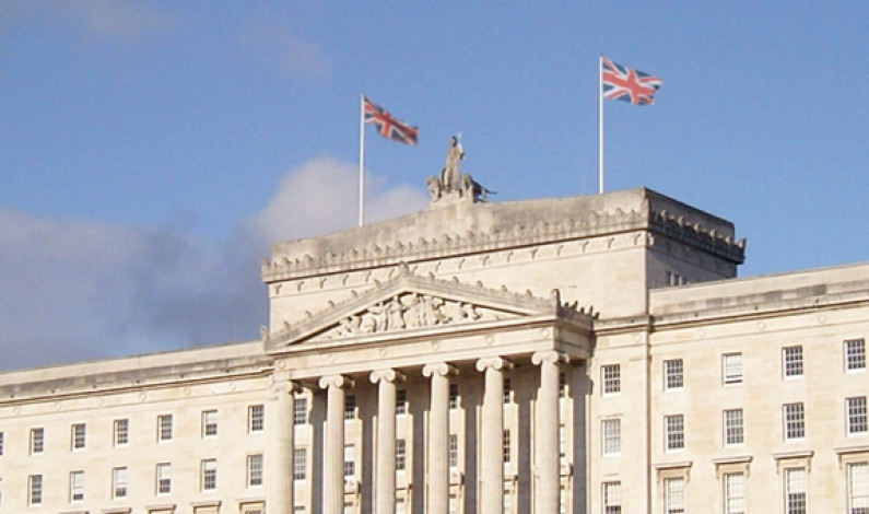 DUP MLAs and MPs will be held accountable by the electorate for the leadership positions they endorse