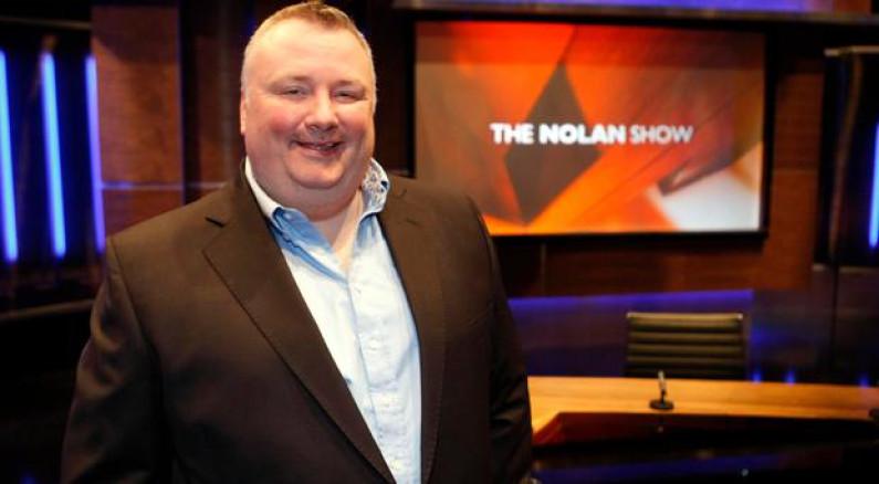 Stephen Nolan's 'BBC Batman' segment was Orwellian and completely ill-judged