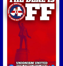 EDITORIAL: Unionism/loyalism must withdraw support for the Belfast Agreement to save the Union