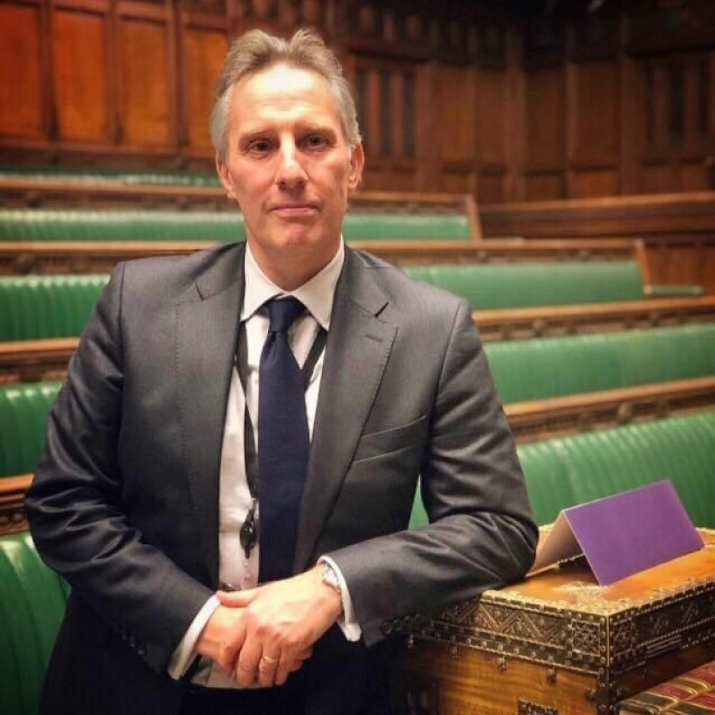 EXCLUSIVE: DUP MP Ian Paisley reveals loyalist engagement plan and fires a warning to the Irish Government
