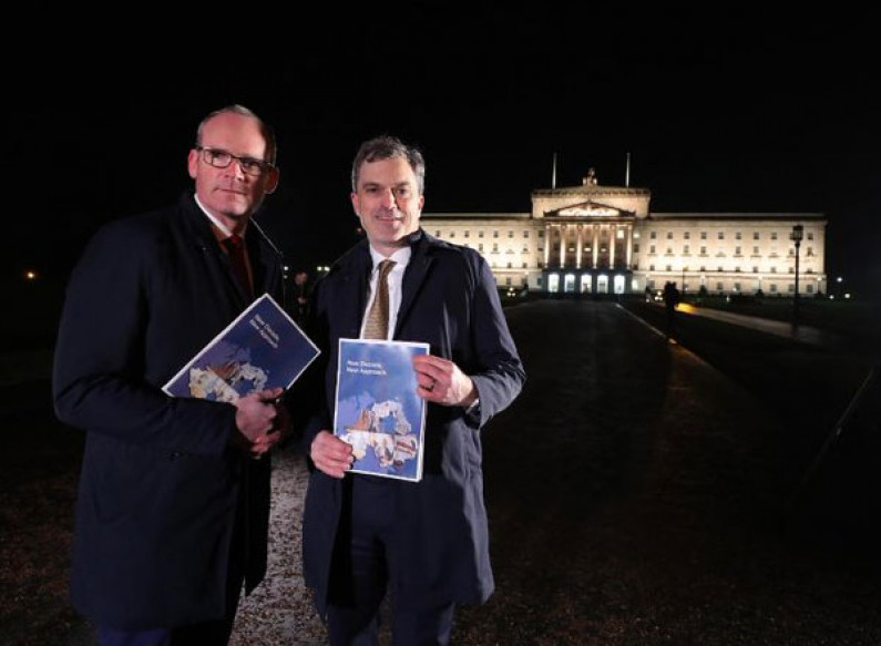 EDITORIAL: Why Irish Language and the Protocol are inextricably linked via NDNA