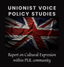 Unionist Voice Policy Studies launches cultural report